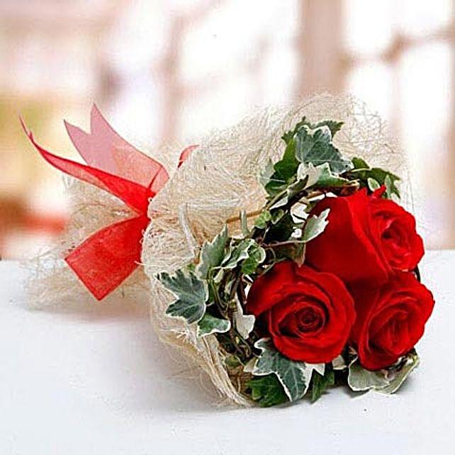 Blush Of Love 6 Stems