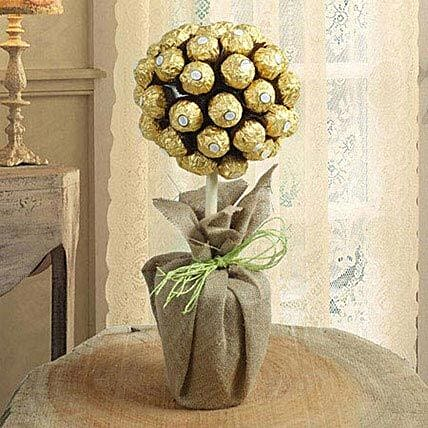 Bunch Of Chocolates:Onam Gift Delivery in UAE