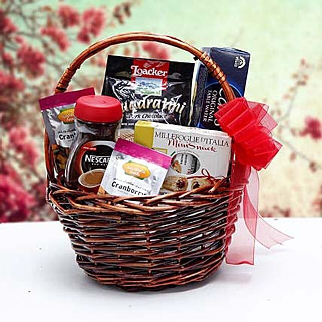 Christmas Gift Basket:Send Christmas Gift Hampers to UAE