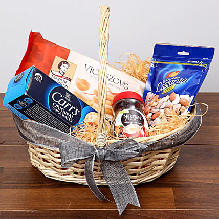 Coffee Time Hamper