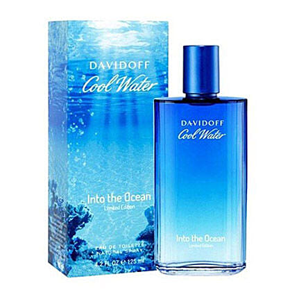 Davidoff Cool Water For Women:Perfume to UAE