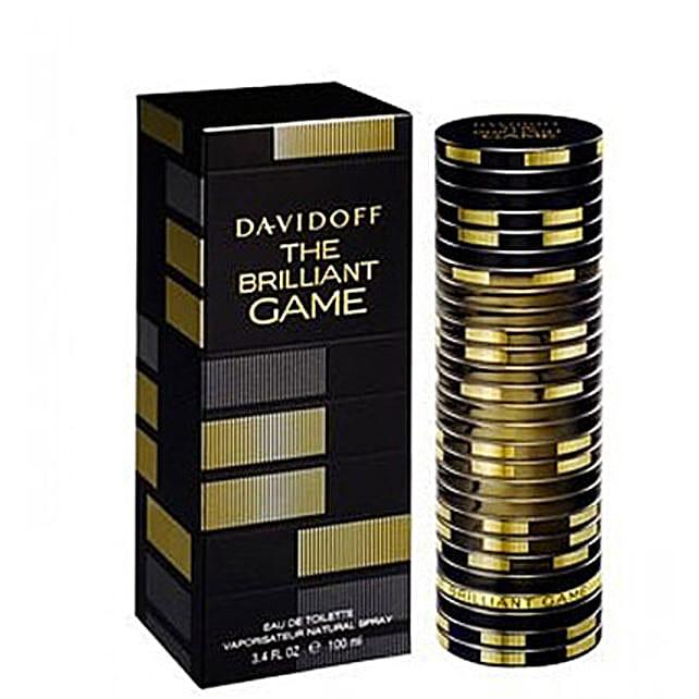 Davidoff The Brilliant Game