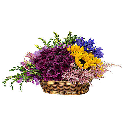 Dazzling Flower Arrangement