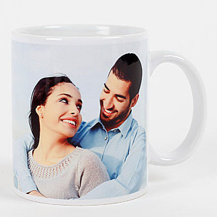 Eternal Love Personalized Mug
