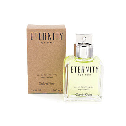 Eternity Perfume For Men By CK
