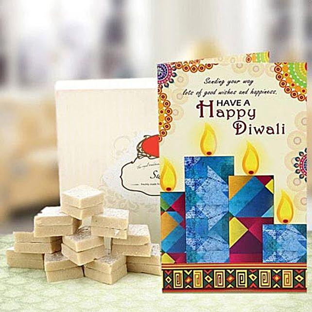 Exquisite Present for Diwali