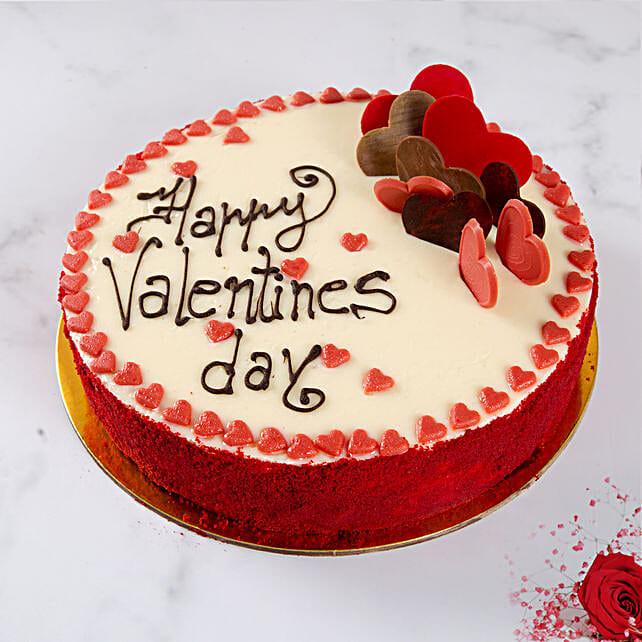 Happy Valentines My Darling