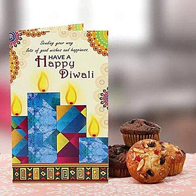 Have A Delicious Diwali