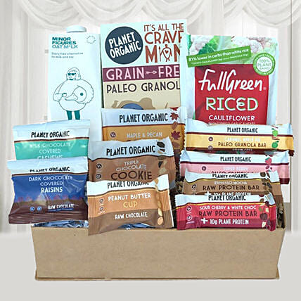 Just For You Hamper:Send Birthday Gift Hampers to UAE