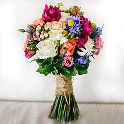 Lethal Combination:Send Flowers to UAE