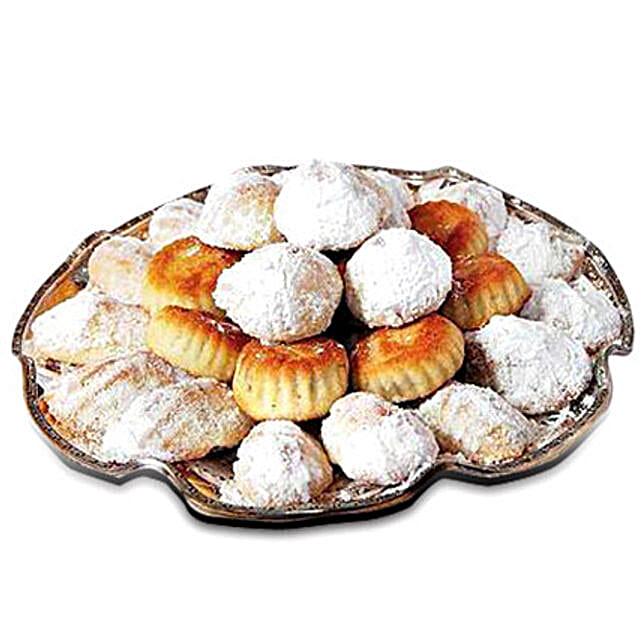 Maamoul:Send Christmas Sweets to UAE