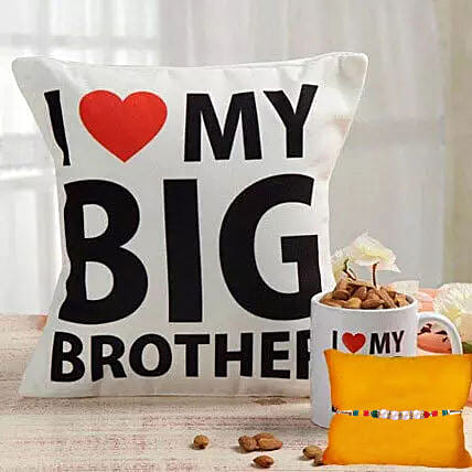 Mighty Brother Hamper