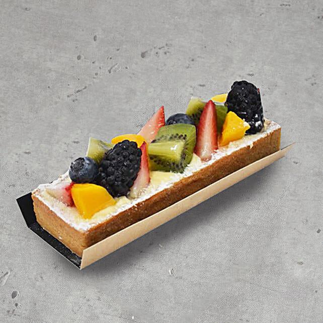 Mixed Fruit Tart 110 gms