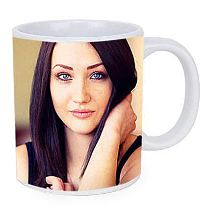 Personalized Mug For Her:New Year Gifts to UAE