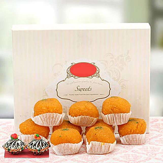 Saffron Delight--UAE