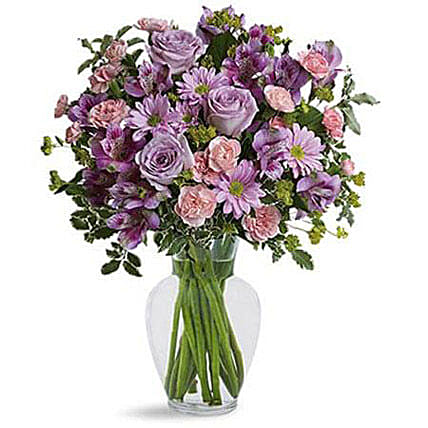 Surprise to the lady love:Send Mothers Day Flowers to UAE