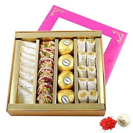 Sweets Box UAE