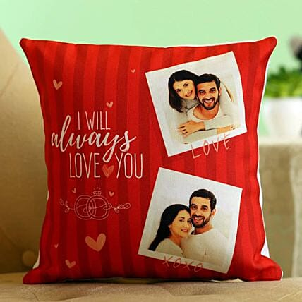 To My Silliest Best Cushion:Personalised Cushions to UAE