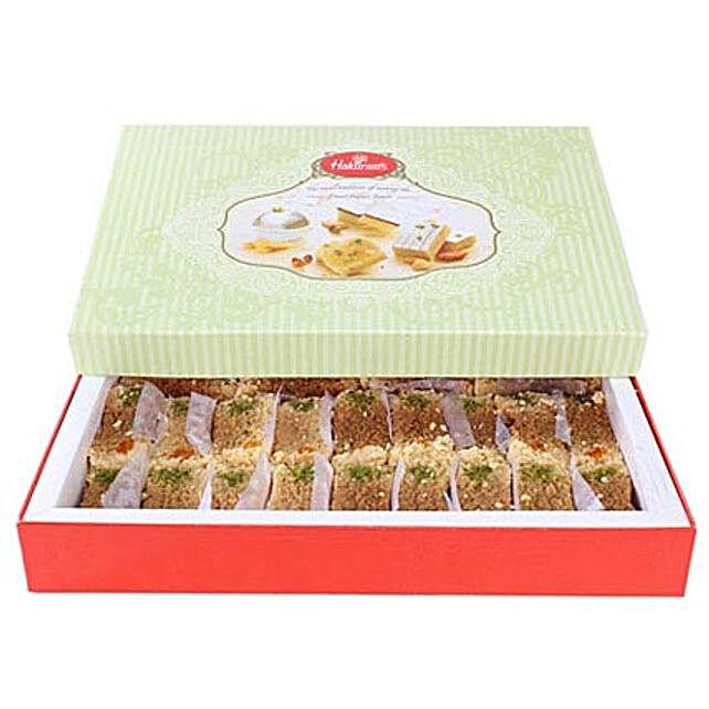 Box of Milk Cake