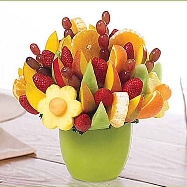 Fruit Fiesta Bouquet