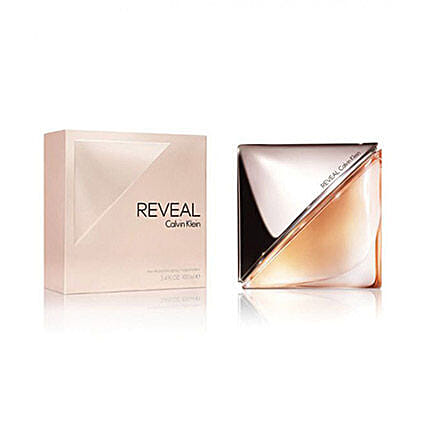 Reveal by Calvin Klein for Women EDP