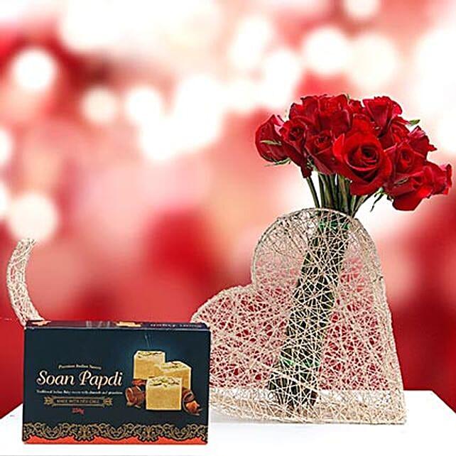 Sweet and Romantic Gift Combo