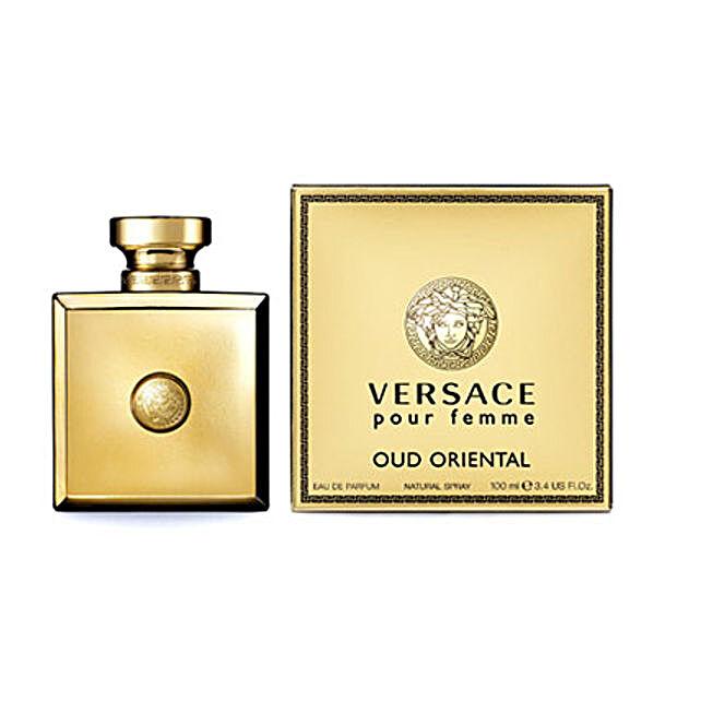 Versace For Women
