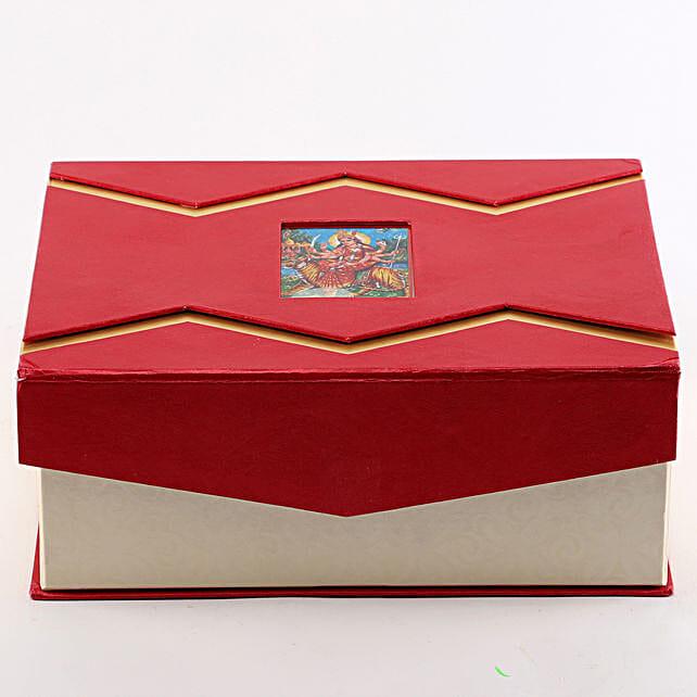Navratri Pooja Box:Send Pooja Samagri Boxes to UAE