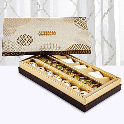 Diamond Mix Sweets Box