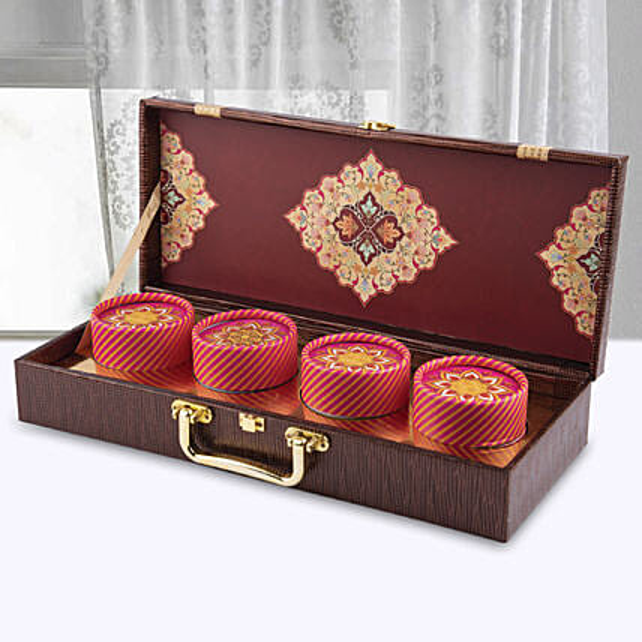 Treasured Box of Dry Fruits