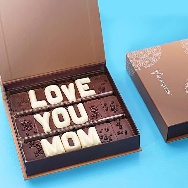 Love you mummy Chocolates