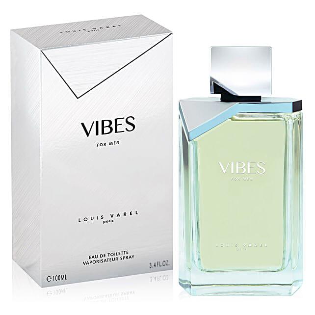 Vibe EDT For Men 100 ml