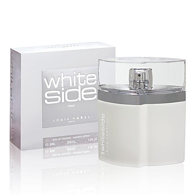 White Side EDT For Men 90 ml
