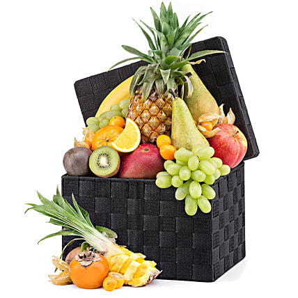 Exotic Fruit Hamper