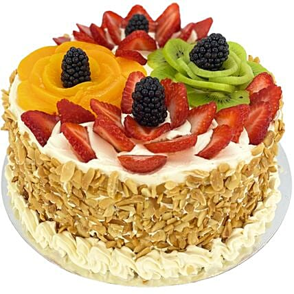 Fruit Cake:Order  Cakes to UK