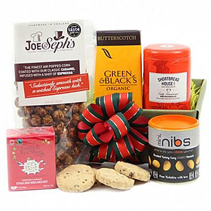 Gift Galore For Chocoholics