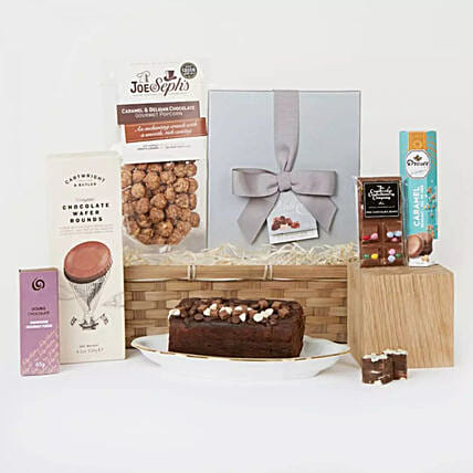 Gourmet Chocolate Lovers Hampers