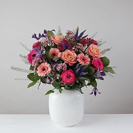 Lovely Flower Bouquet