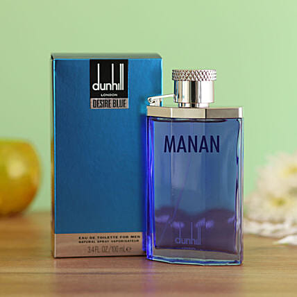 personalised perfume for husband