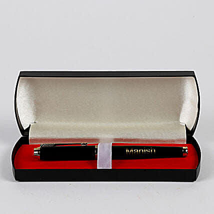 Personalized Engraved Roller Pen