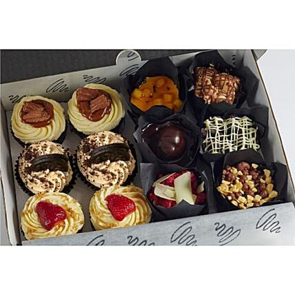 Select Cup Cheesecakes
