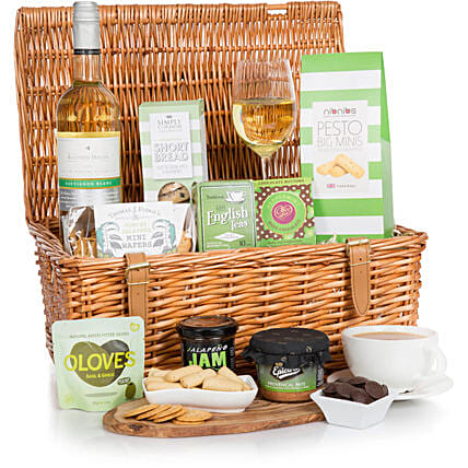 The Luxury Collection Christmas Hamper