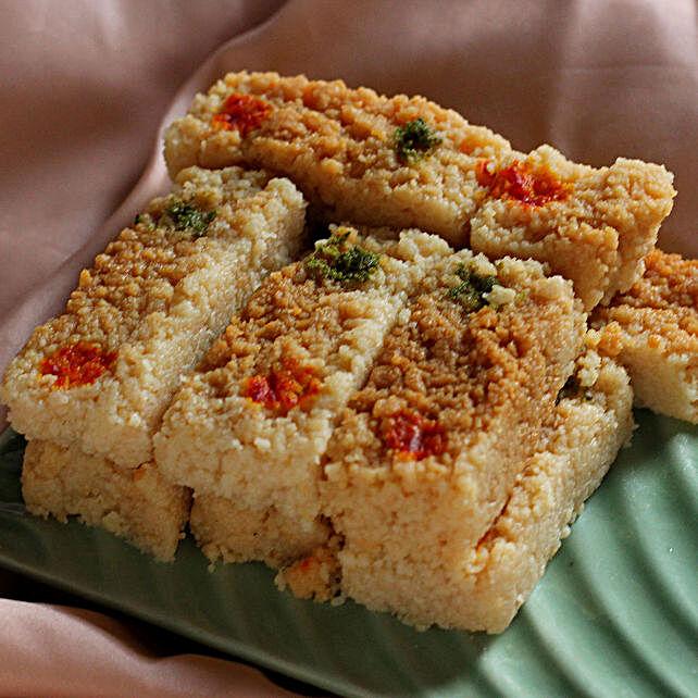Haldiram Milkcake 340 Gms For Diwali:Send Diwali Gifts to UK