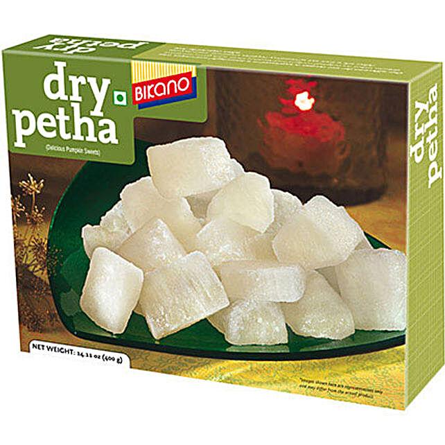 400 Grams Dry Petha