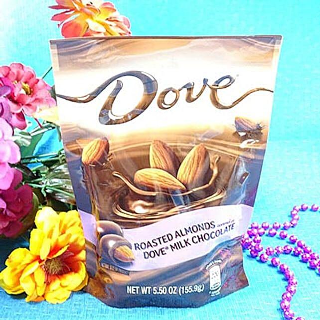 Almond Chocolate Delight