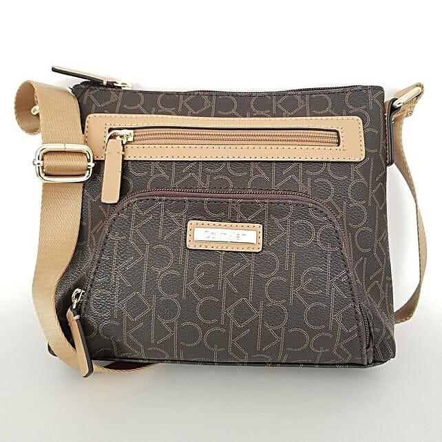 260241e44 Gift Calvin Klein Sling Bag