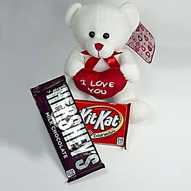 Cute Choco Affair