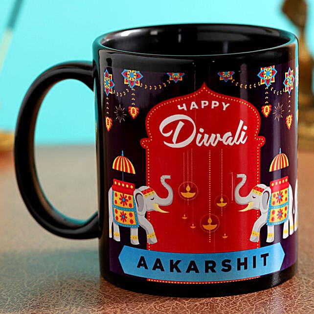 best personalised mug for diwali:Personalised Coffee Mugs in USA