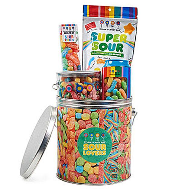 Dylans Candy Bars Gift Basket
