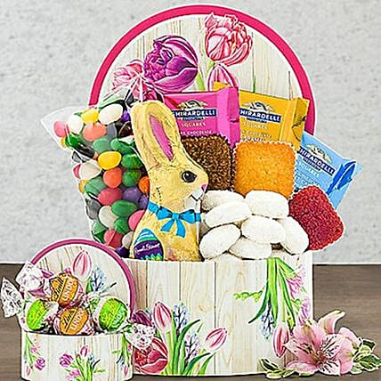 Easter Chocolate and Sweets Collection